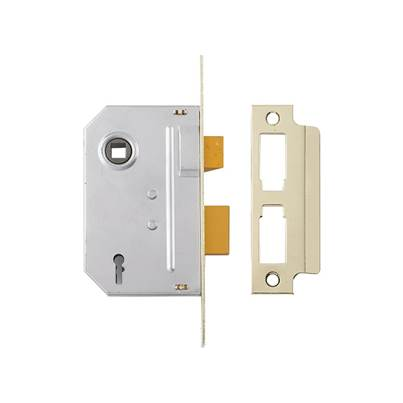 Yale Locks 2 Lever Internal Sashlocks - PM246