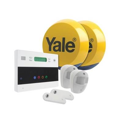 Yale Alarms Easy Fit Telecommunication Alarm Kit