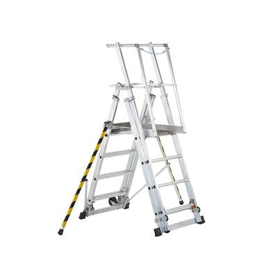 Zarges ZAP Access Platforms