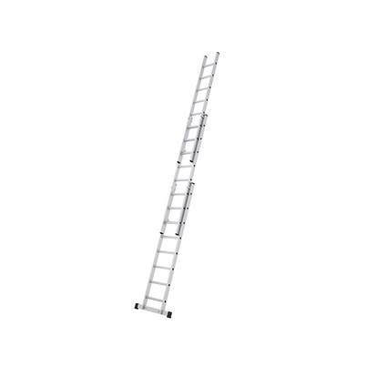 Zarges Everest 3DE 3-Part Extension Ladder