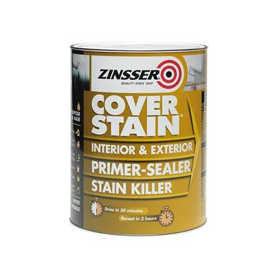 Zinsser Coverstain Primer