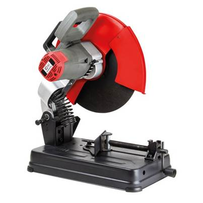 "SIP 01308P 14"" 230v Abrasive Cut-Off Metal Saw"