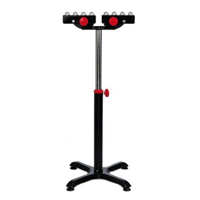 SIP 01383 Adjustable 'V' Roller Ball Stand