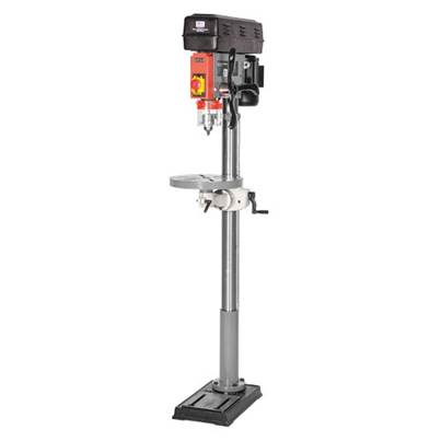 SIP 01535 Floor Variable Speed Drill Press