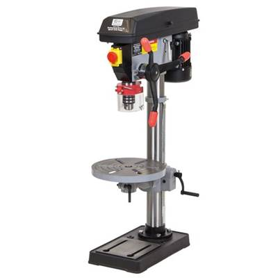 SIP 01702 B16-16 Bench-Standing Pillar Drill