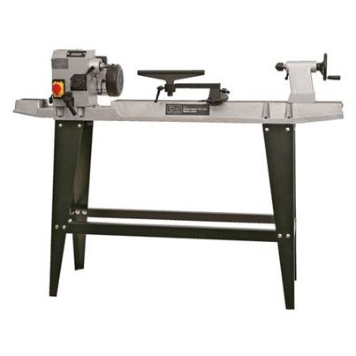 "SIP 01938 12"" x 36"" Variable Speed Wood Lathe"