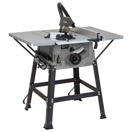 "SIP 01986 10"" Table Saw & Stand"