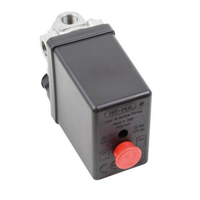 SIP 02316 Mignon 4-Way Pressure Switch