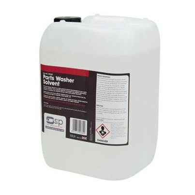 SIP 10 Litre Parts Washer Solvent