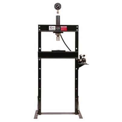 SIP 03651 12 Ton Manual Workshop Floor Press