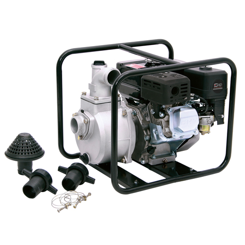 "03933 2"" Petrol-Driven Water Pump"