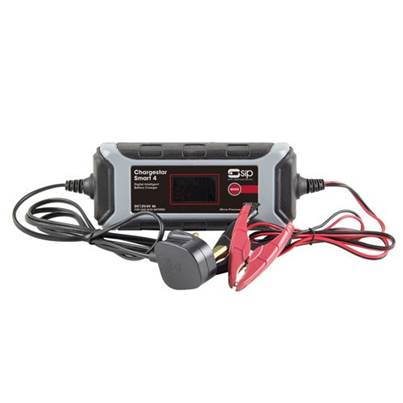 SIP 03979 Chargestar Smart 4 Battery Charger