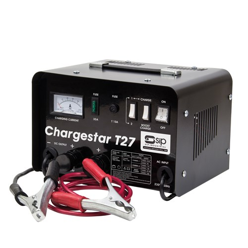 03982 Chargestar T27 Battery Charger