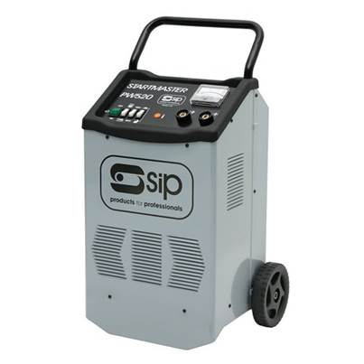 SIP 05534 Professional Startmaster PW520 Battery Charger