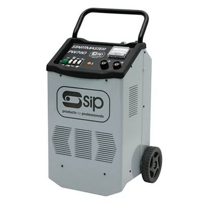 SIP 05537 Professional Startmaster PW760 Battery Charger