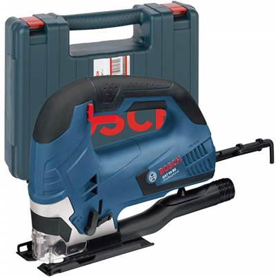 Bosch GST90BE 110V Bow Handle Jigsaw 110V