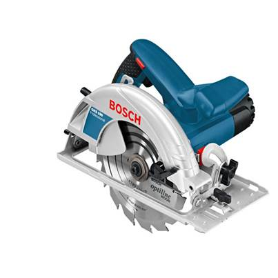 Bosch GKS190 190mm Circular Saw with Case