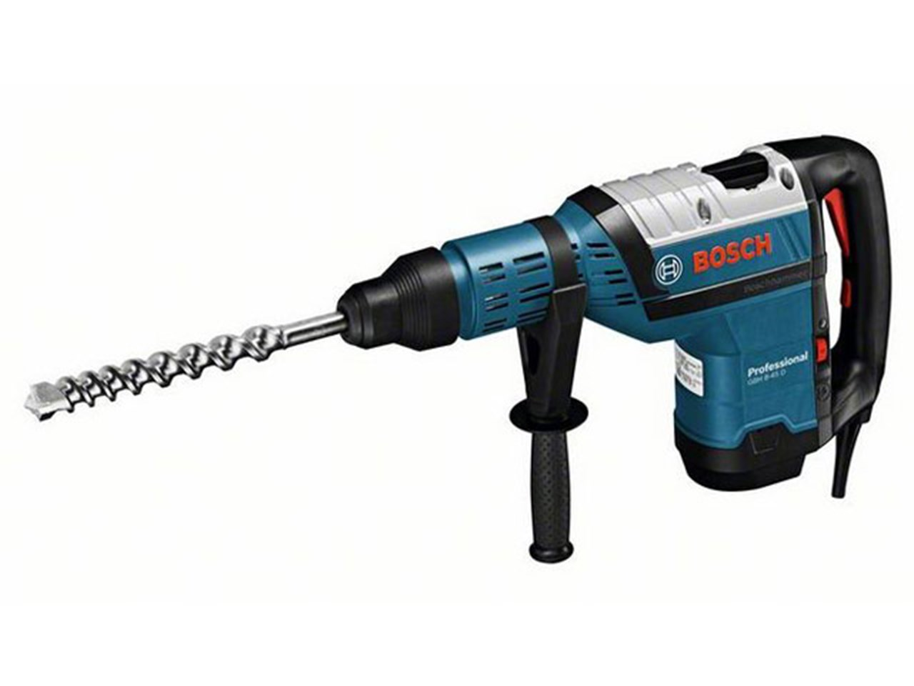 GBH8-45 D Professional SDS-max Rotary Hammer Drill - 110v
