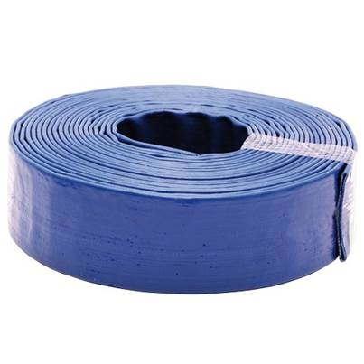 "SIP 07671 1"" 10m Layflat Delivery Hose"