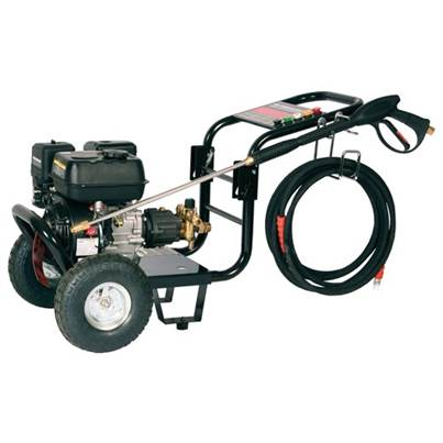 SIP 08923 Tempest TP650/175 Petrol Pressure Washer
