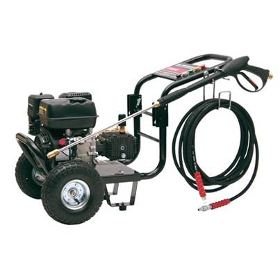 SIP 08925 Tempest TP760/190 Petrol Pressure Washer