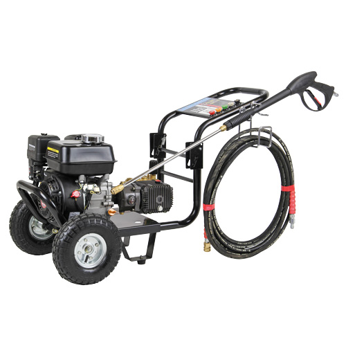 08926 Tempest TPG680/210 Petrol Pressure Washer