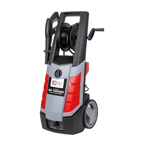 08974 Tempest CW2800 Pressure Washer