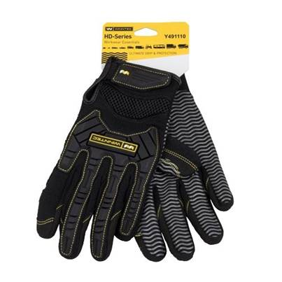 SIP 09792 Winntec Workshop Gloves (L)