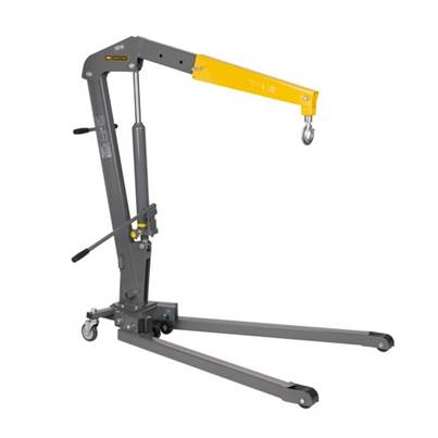 SIP 09808 Winntec 1 Ton Engine Crane
