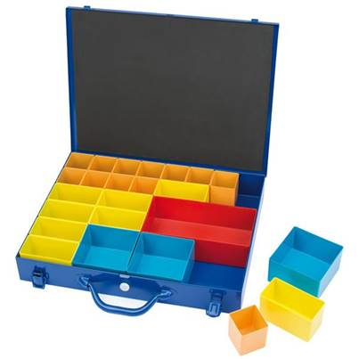 Draper 22299 24 Compartment Organiser