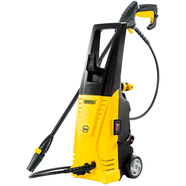 53511 Compact Pressure Washer (1700W)
