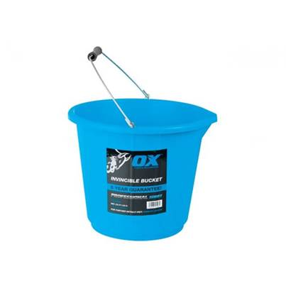 Ox Pro Invincible 15 Litre Bucket