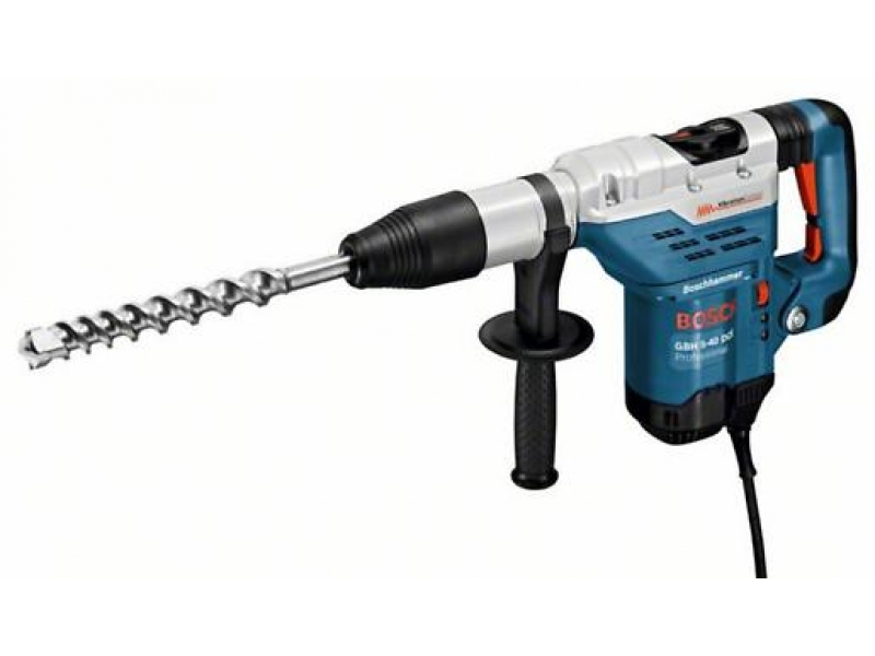 GBH 5-40DCE 240V 5kg SDS Max Rotary Combi Hammer Drill