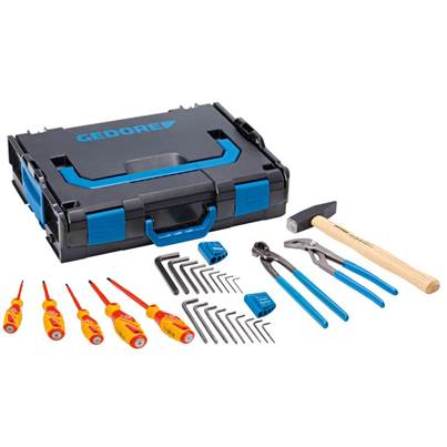Bosch Gedore Engineers Tool Kit 26 pieces