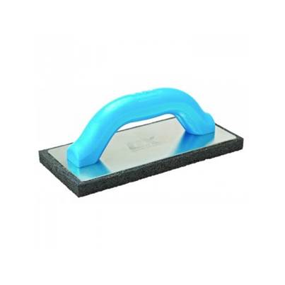 Ox Pro Rubber Sponge Float Coarse