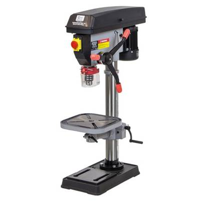 SIP B20-16 Bench-Standing Pillar Drill Package Deal