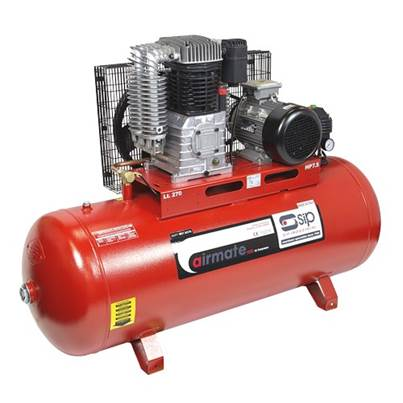 SIP 06291 Industrial ISBD7.5/270 Super Electric Compressor