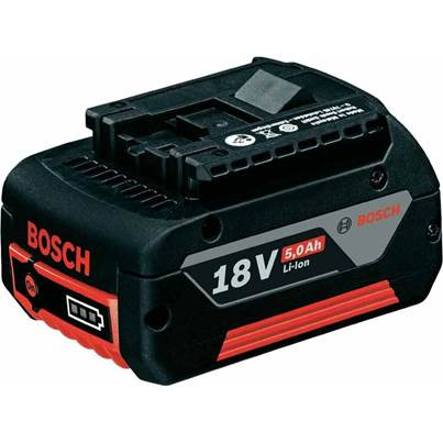 Bosch 18V Li-ion Cool Pack Battery 5ah