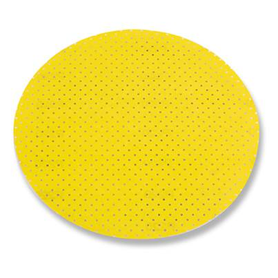 FLEX Velcro Sanding Paper Perforated To Suit GE5, GE5R, WS-702 /WST700 / WSE500 / WSE7, P80 Grit Pack 25