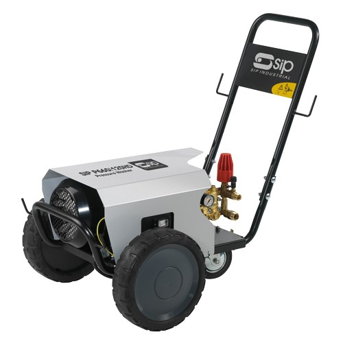 08961 Empest HDP660/120-02 Electric Pressure Washer