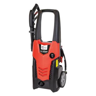 SIP 08970 Tempest CW2000 Electric Pressure Washer