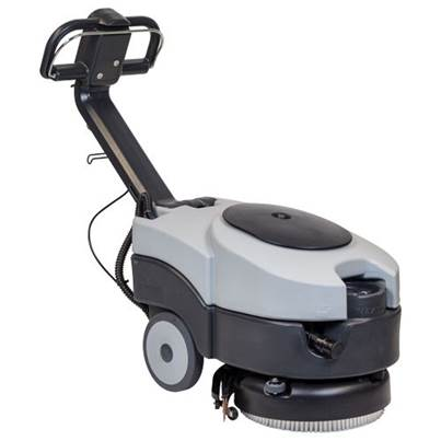SIP 07982 SD1260BAT Walk-Behind Floor Scrubber Dryer