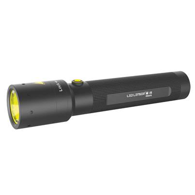 LED Lenser I9 CRI High Colour Rendering Professional Hand Torch In Gift Box