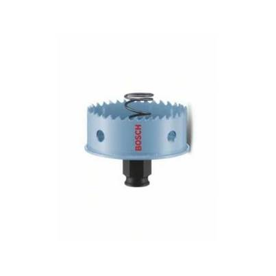 Bosch Sheet Metal holesaw 76mm 3