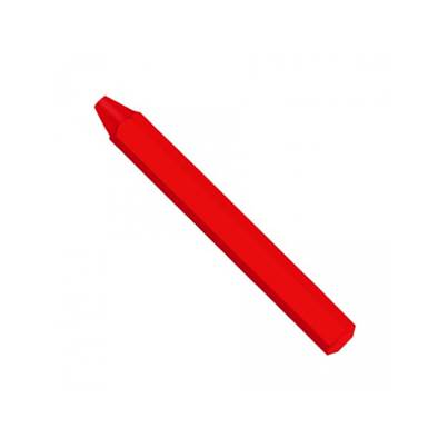 Markal Universal Builders Marker Pen - Red (Pack of 1)