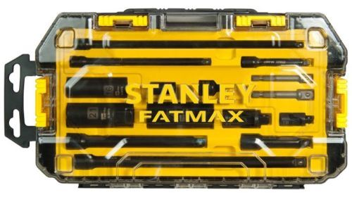 Stanley Tools 0-74-719 Fatmax 15pc Accessory Set