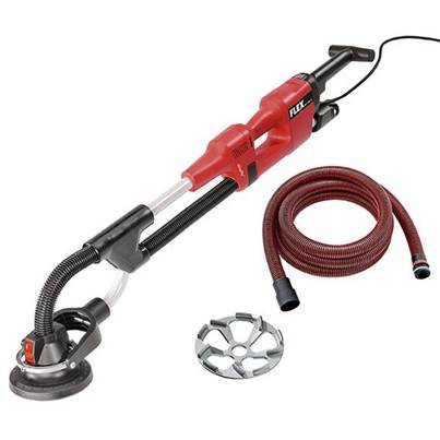 FLEX WST1000FV  Thermo Whirljet Concrete Giraffe. Grinder for walls and ceilings 230v
