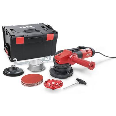 FLEX RE14-5 115, RETECFLEX Kit E-Jet 230v