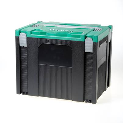Hitachi HSC4  402547 Type 4 Stackable Case  System