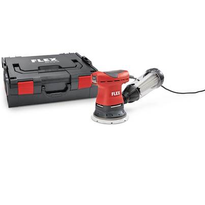 FLEX ORE125-2 Set 230v Random Orbit Sander